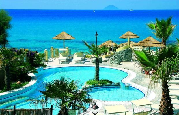 фотографии отеля Baia Del Godano Resort & Spa  (ex. Villaggio Eukalypto) изображение №39