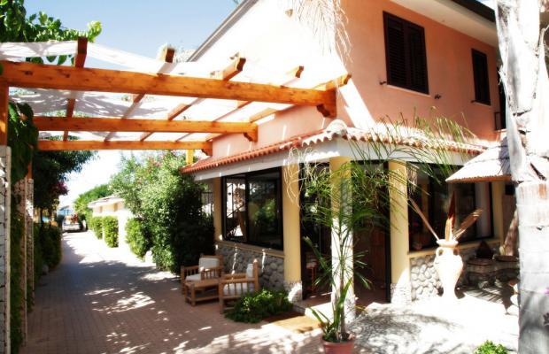 фотографии Baia Del Godano Resort & Spa  (ex. Villaggio Eukalypto) изображение №36