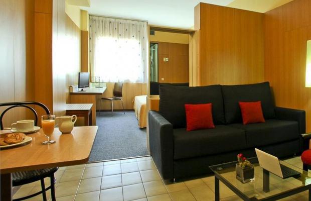 фотографии Bonanova Aparthotel изображение №24