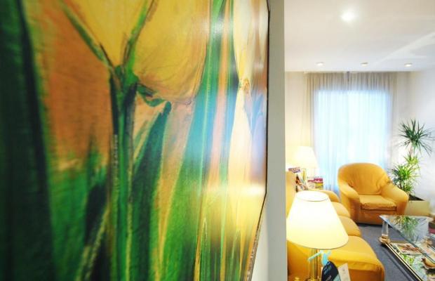 фотографии отеля Bonanova Aparthotel изображение №3