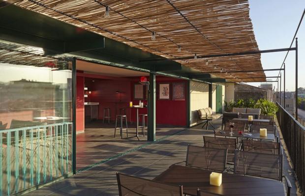фотографии отеля Casa Camper Barcelona изображение №7
