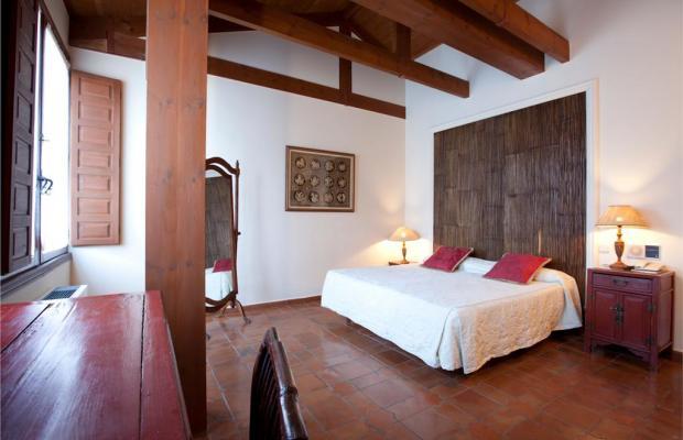фото отеля Palacio Ayala Berganza изображение №5