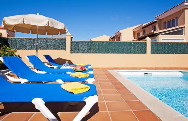 фото Villas las Margaritas изображение №14