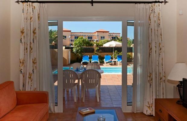 фото отеля Villas las Margaritas изображение №9