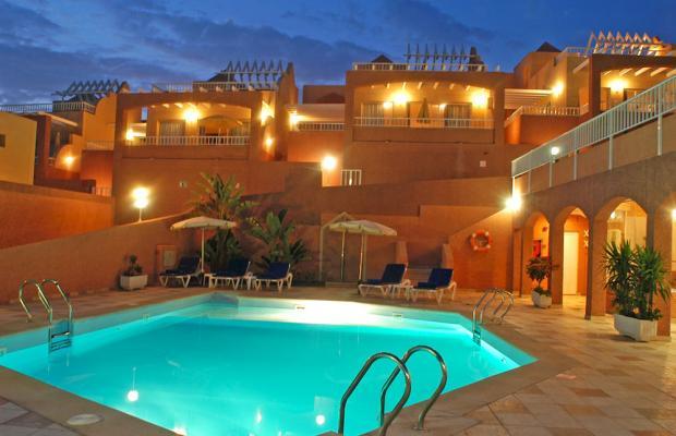 фото отеля Villas Monte Solana изображение №29
