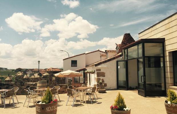 фото отеля Campos de Castilla изображение №1