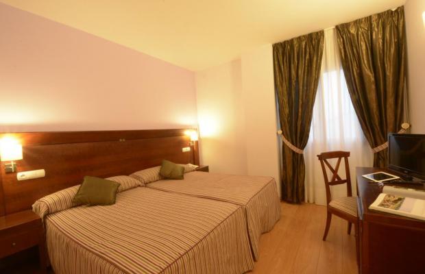 фото отеля Campos de Castilla изображение №17