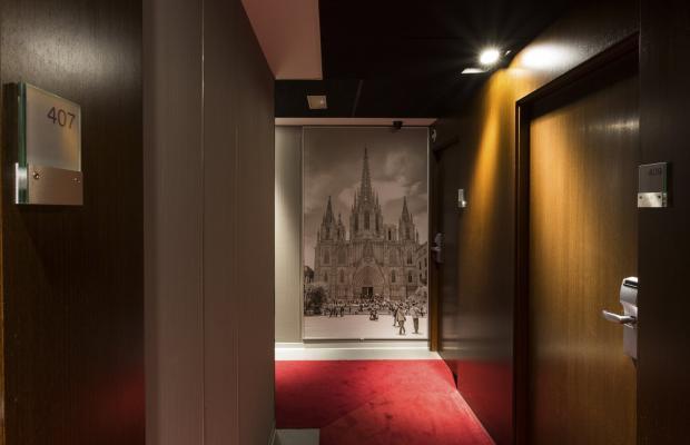 фотографии Ayre Hotel Gran Via изображение №24