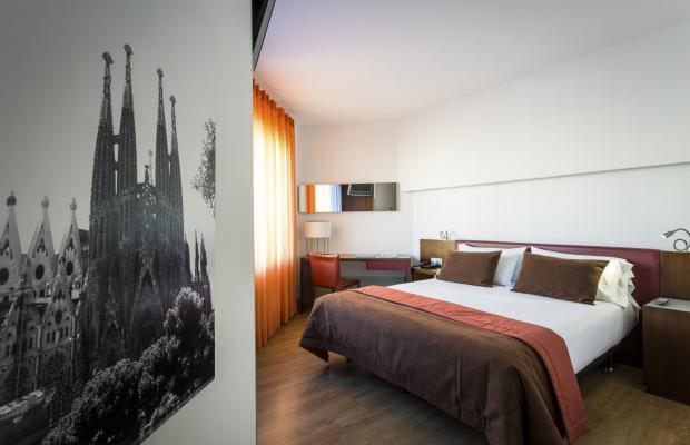 фотографии отеля Ayre Hotel Gran Via изображение №19