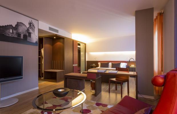 фото Ayre Hotel Gran Via изображение №10