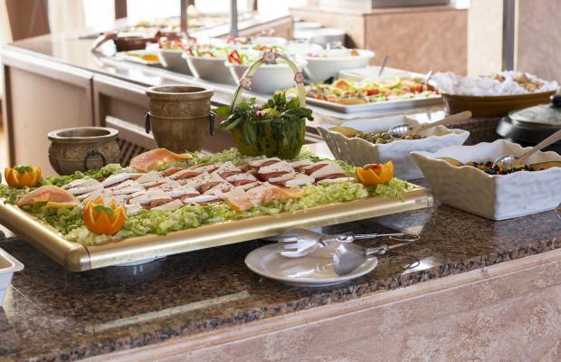 фотографии отеля Oasis Dunas изображение №3