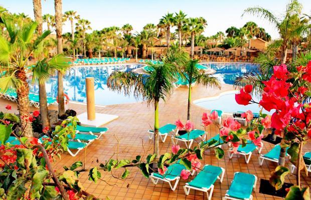 фото отеля Oasis Dunas изображение №1