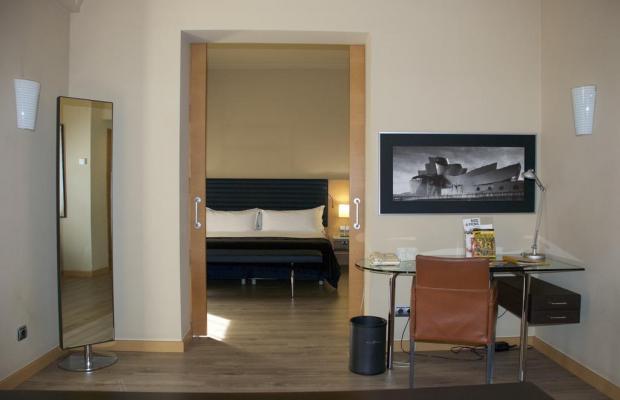 фотографии отеля Silken Indautxu изображение №27