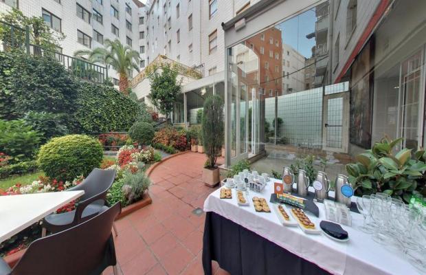 фотографии отеля Silken Indautxu изображение №11