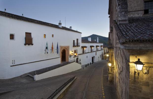 фото отеля Parador de Guadalupe изображение №37