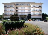 Grand Hotel Fagiano Palace, 3*