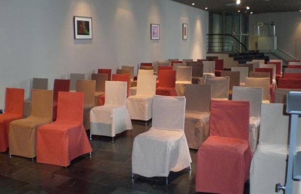 фото отеля Parador De La Seu D'urgell изображение №65
