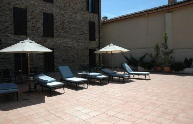 фото отеля Parador De La Seu D'urgell изображение №49