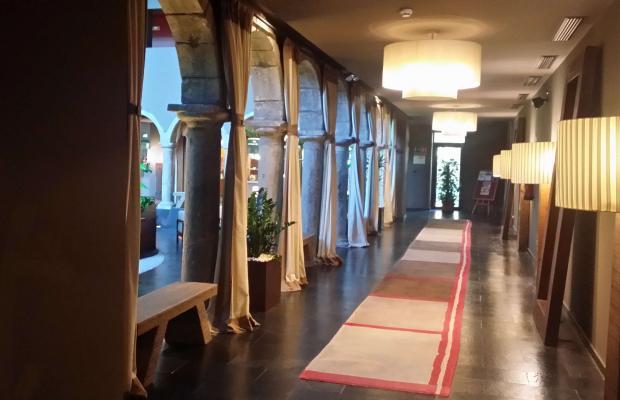 фотографии отеля Parador De La Seu D'urgell изображение №23