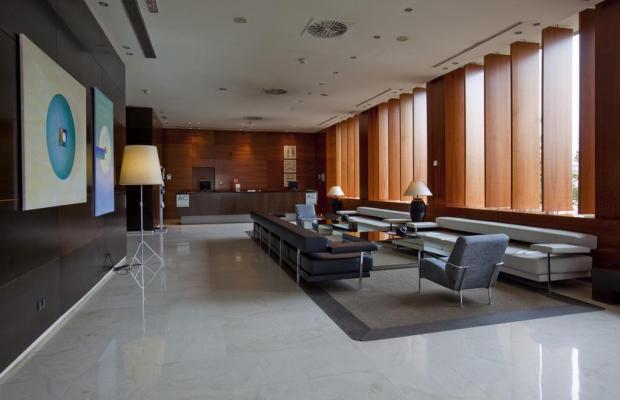 фотографии AC Hotel by Marriott Guadalajara изображение №16