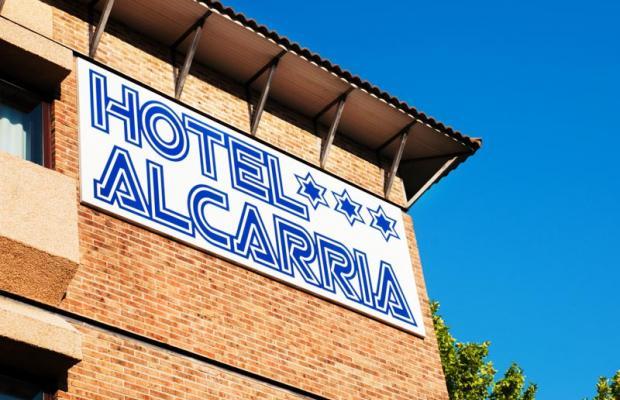 фотографии отеля Alcarria изображение №3