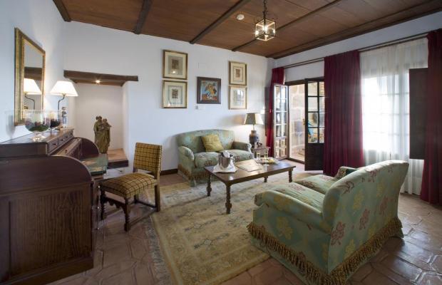 фото отеля Parador de Plasencia изображение №5