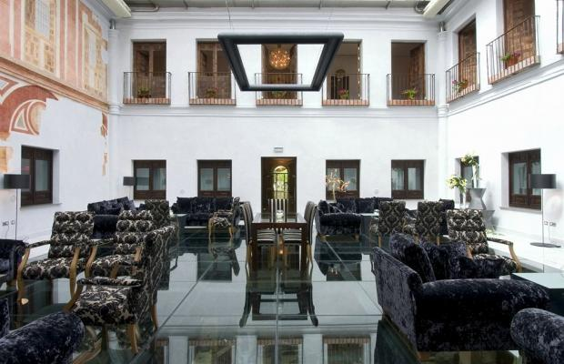 фото Palacio del Bailio изображение №50