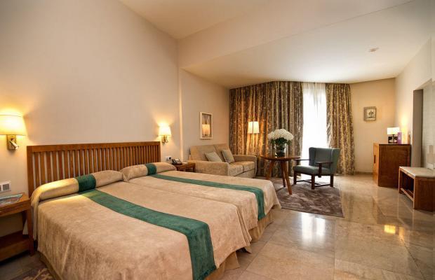 фото отеля Parador de Cordoba изображение №25