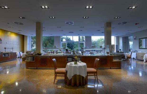 фотографии отеля Parador de Cordoba изображение №3