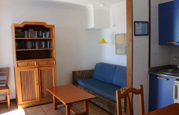 фотографии отеля Apartamentos Agua Marina изображение №35