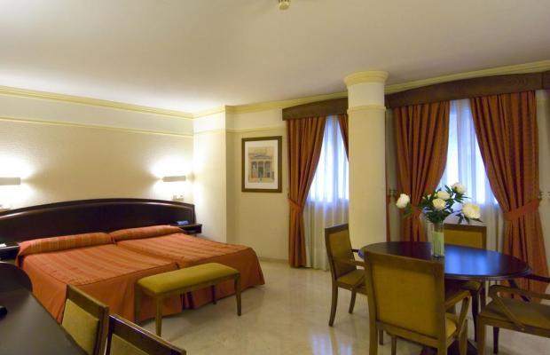 фото Hotel San Antonio изображение №6