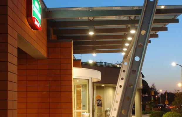 фото отеля Courtyard by Marriott Venice Airport изображение №37