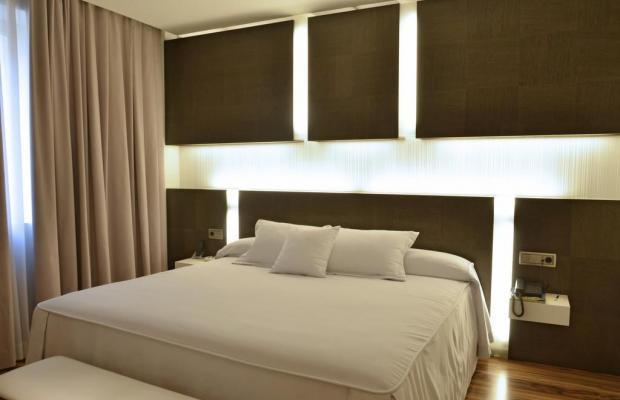 фотографии Hotel Carlton Rioja изображение №20