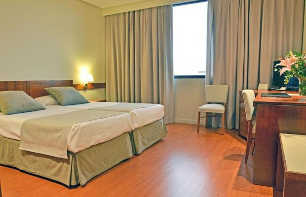 фотографии отеля Hotel Carlton Rioja изображение №15