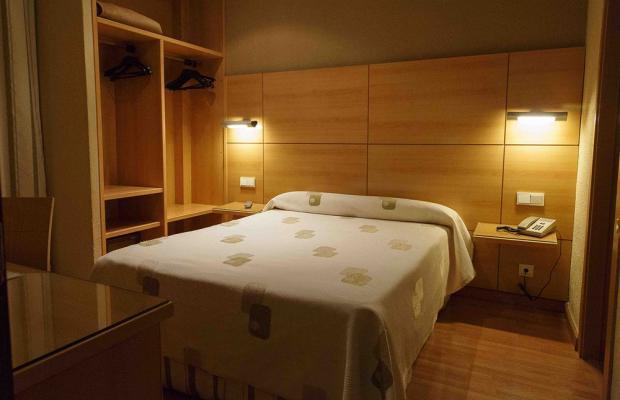 фото отеля Serrano изображение №25
