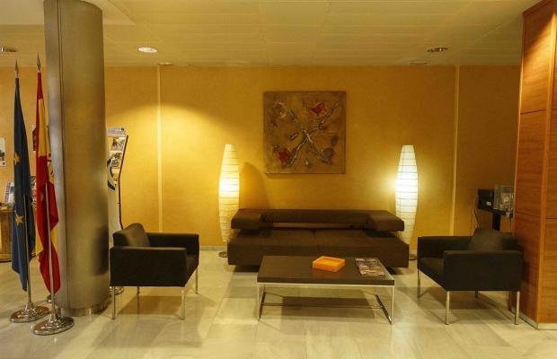 фото отеля Serrano изображение №17