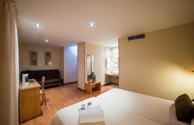 фотографии отеля Serrano изображение №15