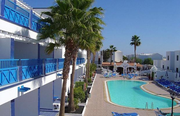 фото отеля Aguazul изображение №1