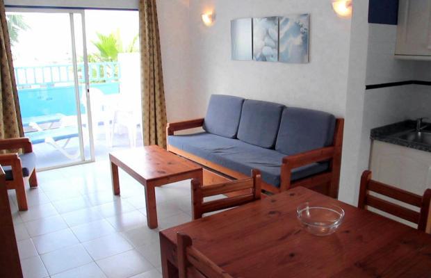 фотографии отеля Aguazul изображение №3