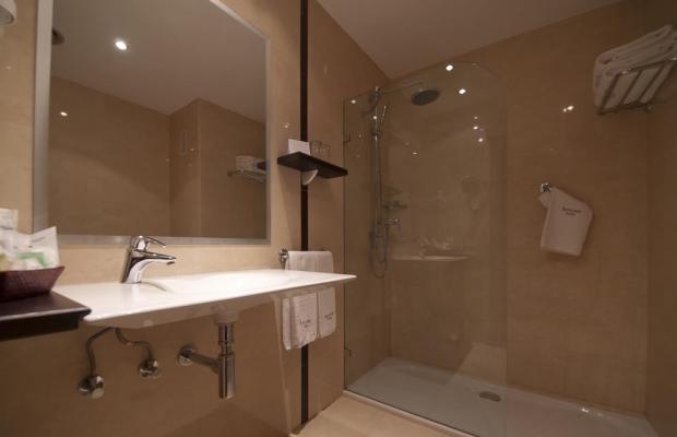 фото отеля Sercotel Hotel Los Llanos изображение №25