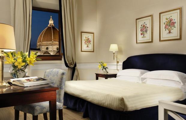 фотографии отеля Hotel Calzaiuoli изображение №7