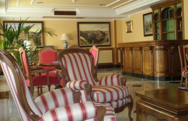 фотографии отеля Hotel II Castillas Avila изображение №7
