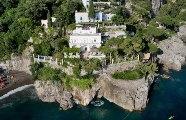 фото отеля Villa TreVille изображение №1