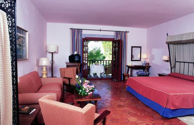 фотографии отеля Parador de Albacete изображение №47