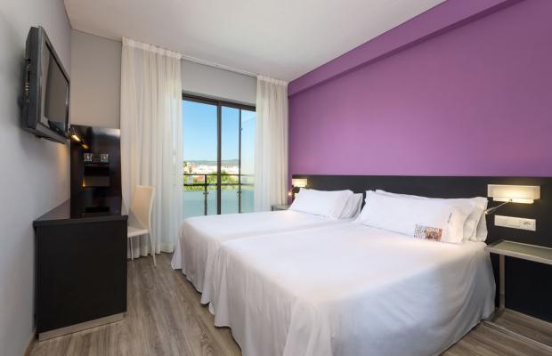 фотографии отеля Tryp Gallos изображение №19