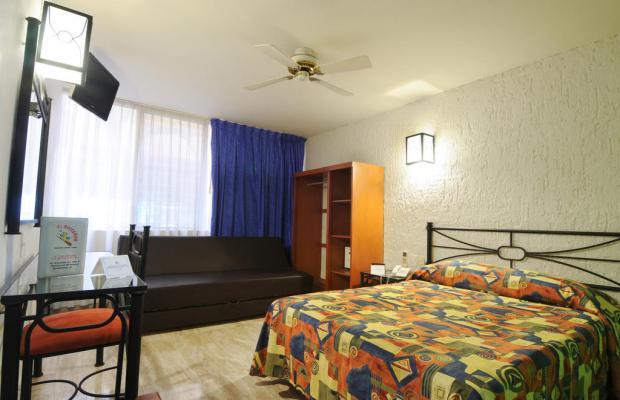 фото отеля Arboledas Expo изображение №13