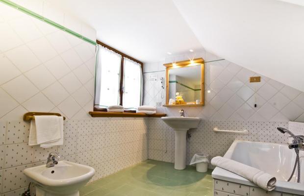 фото Hotel Edelhof изображение №14