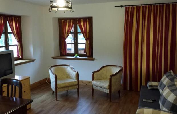 фотографии Hotel Edelhof изображение №4