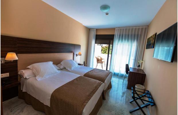 фотографии отеля Abetos del Maestre Escuela изображение №27