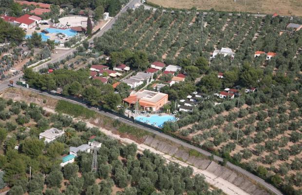 фото отеля Villaggio Club Degli Ulivi изображение №13